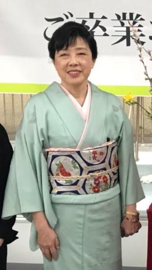 日本橋校校長